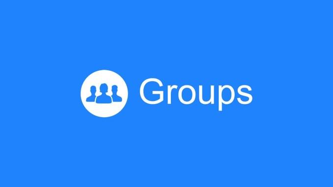 How to run a Facebook group