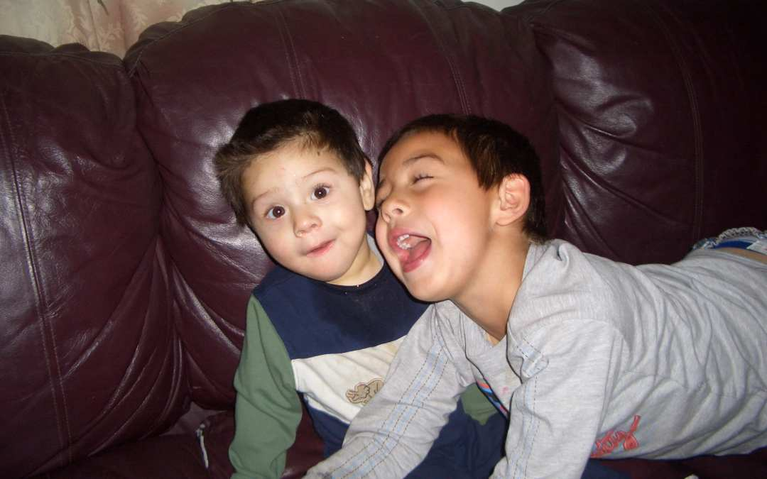 Sibling Rivalry — Appreciating Our Children's Differences @247ModernMom