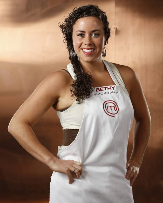 #MasterChef BATTLE OF THE SEXES – #Video Interview – @MC4Bethy @MC4Eddie @MC4Bri @MC4Jordan