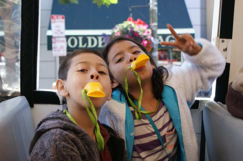 Ride The Ducks Fun