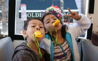 San Francisco Ride The Ducks Giveaway: Four Tickets So The Whole Family Can Enjoy