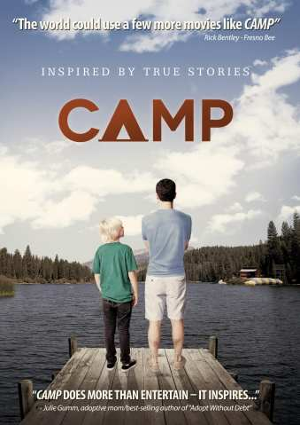 @CampMovie Review – True Stories of Broken Hearts & Healing Souls #Love