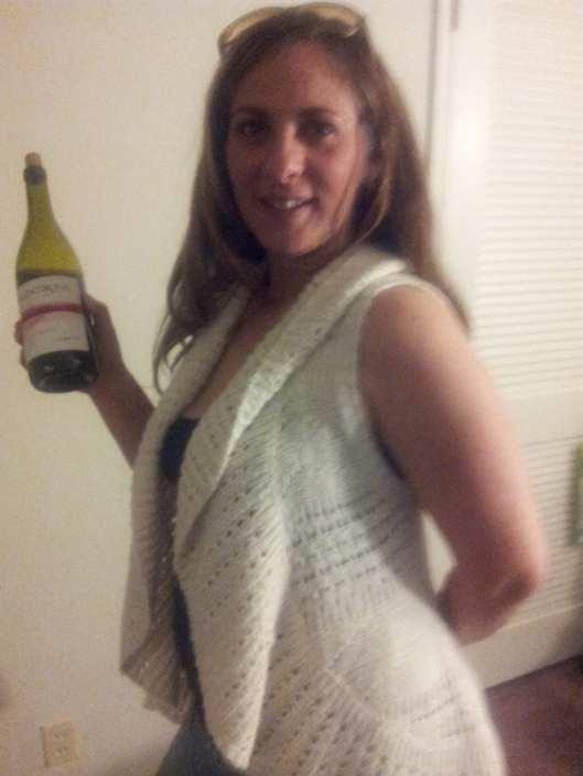 Alicia - Mezzacorona Wine Sponsored