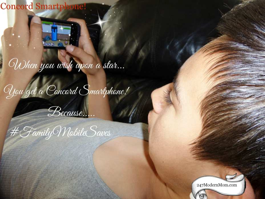 #FamilyMobileSaves #shop #cbias Antonio's Wish
