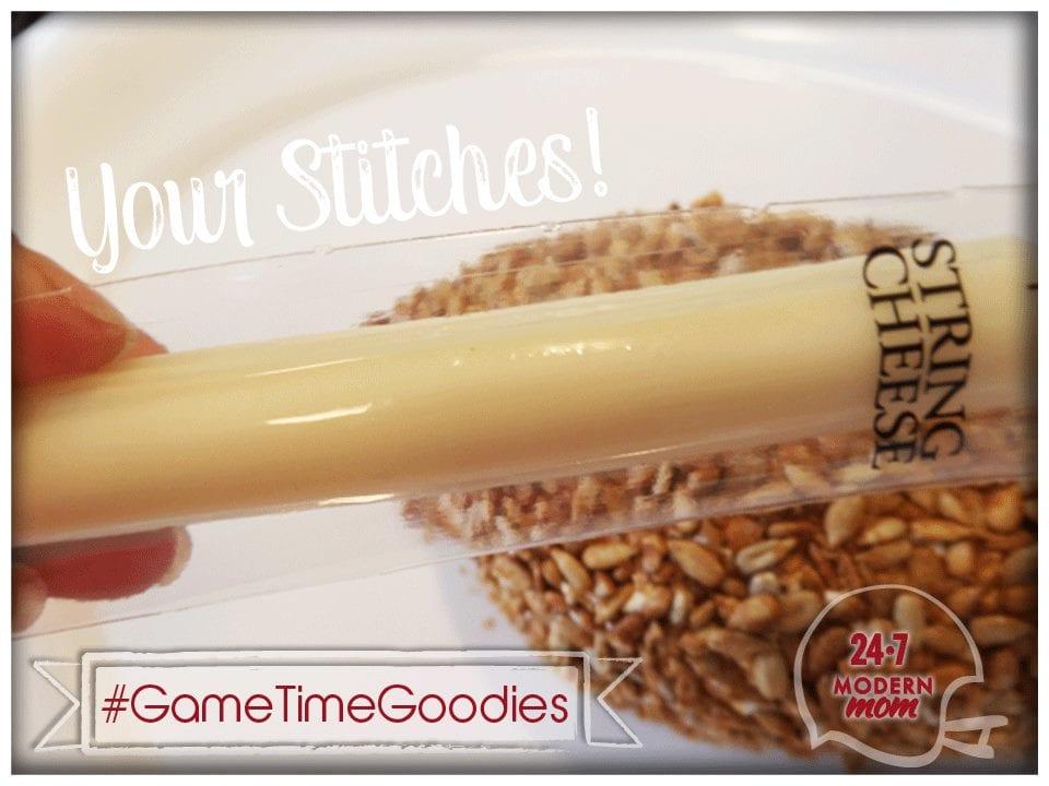 #GameTimeGoodies #Shop #Cbias Cheese Stitches