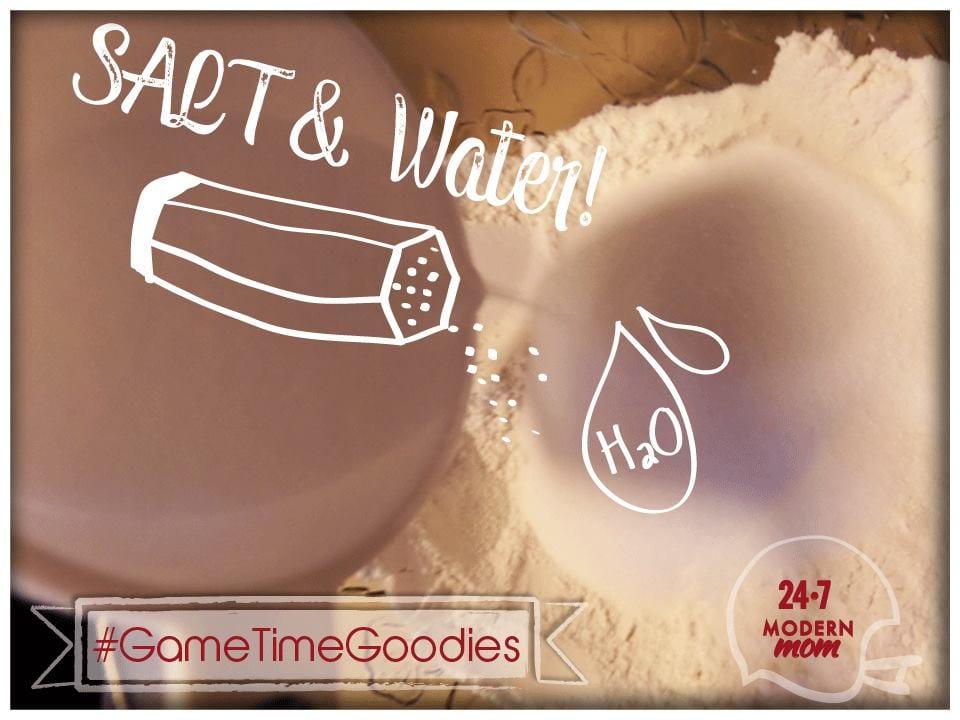 #GameTimeGoodies #Shop #Cbias Salt & Water
