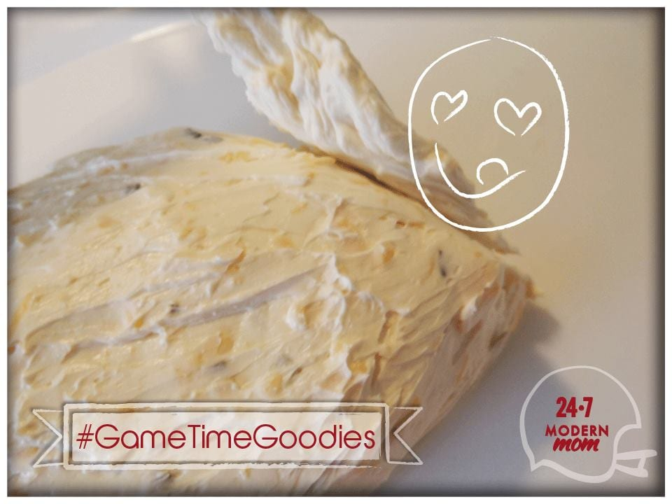 #GameTimeGoodies #Shop #Cbias Stir More Cheese