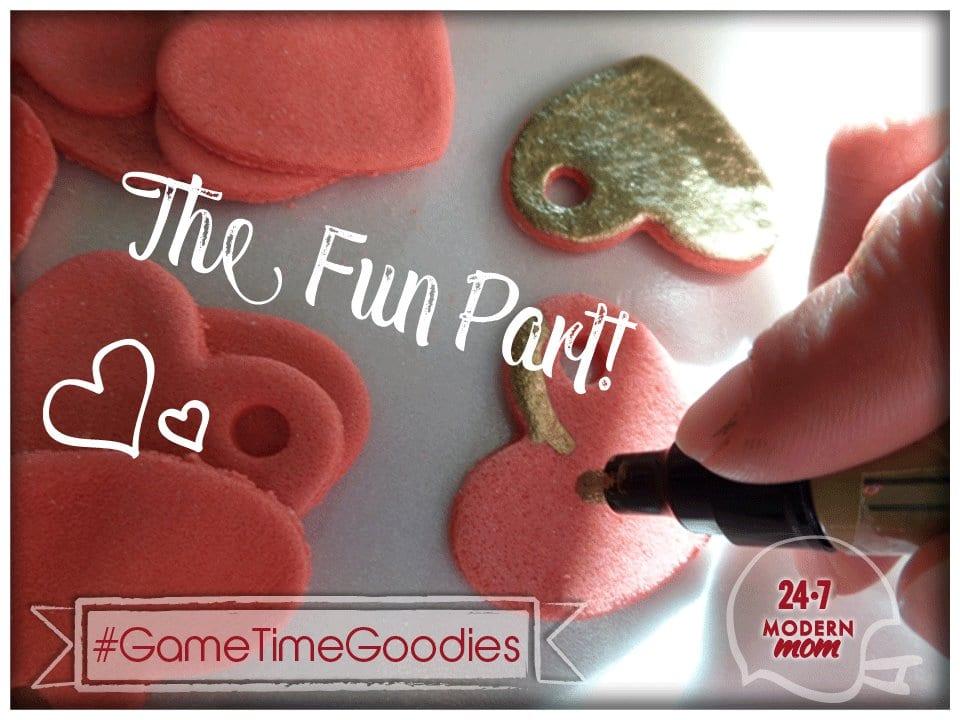 #GameTimeGoodies #Shop #Cbias The Fun Part