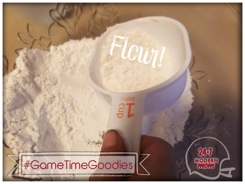 #GameTimeGoodies #Shop #Cbias flour