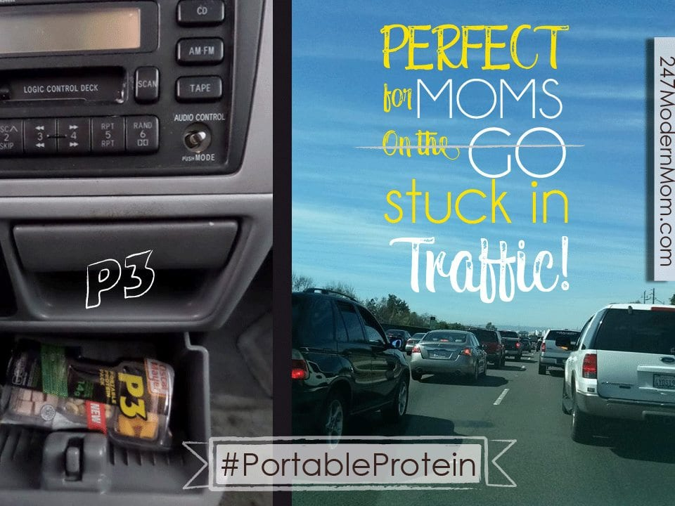 #shop #MyColectiva #portableprotein in the car
