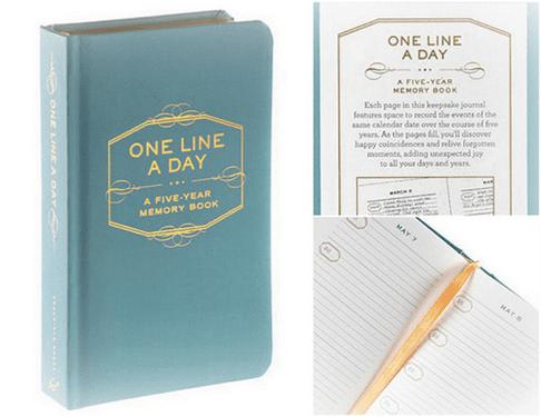 One Line Journal #Sponsored