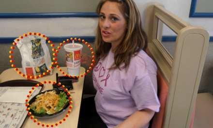 McDonald's Inspires Fond Memories of My Childhood & Birthday Celebrations
