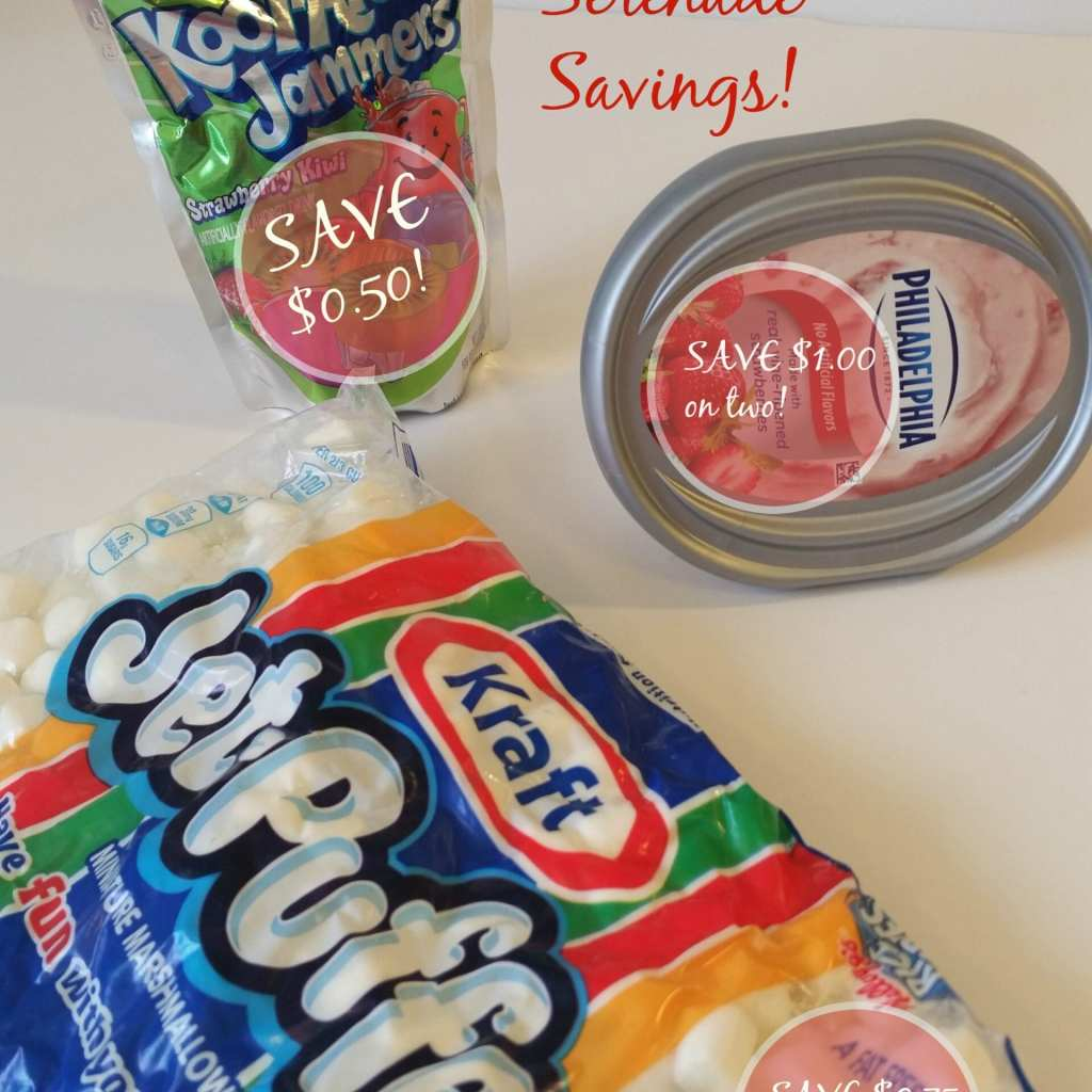 Kraft Coupons Recipe Supplies Sponsored