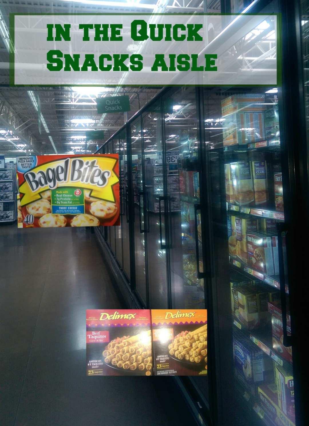After School Snacks Aisle #shop