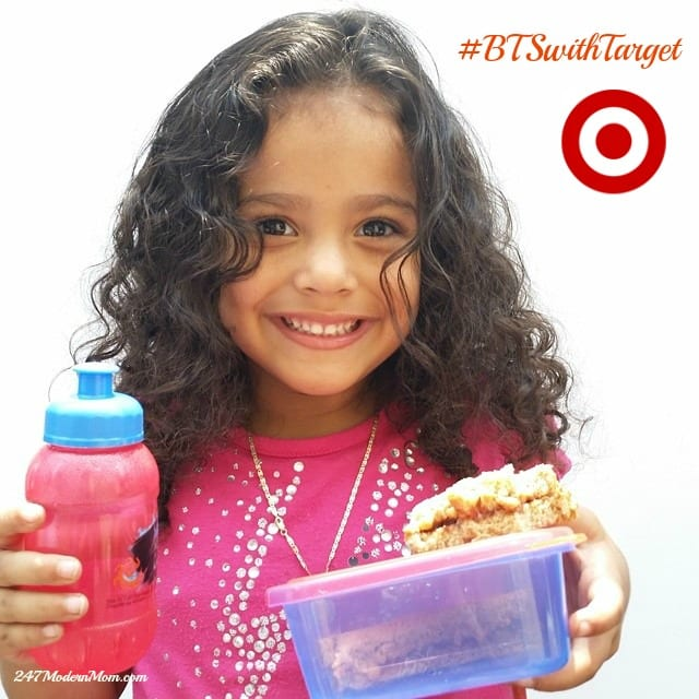 Back To School with Target: Savings, Style, & Sharing