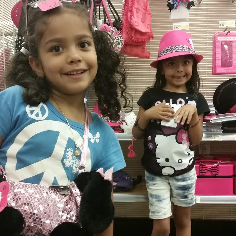 back to school dress up at target