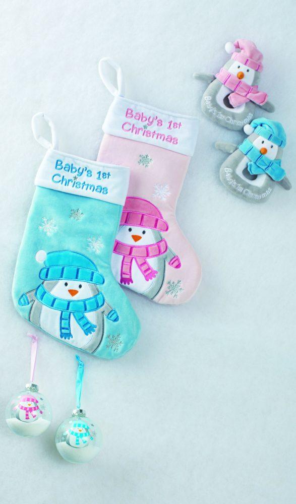 BRU First Christmas #ad