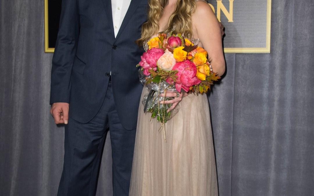 Daughter of Kelsey Grammer, Greer Grammer Named Miss Golden Globe 2015