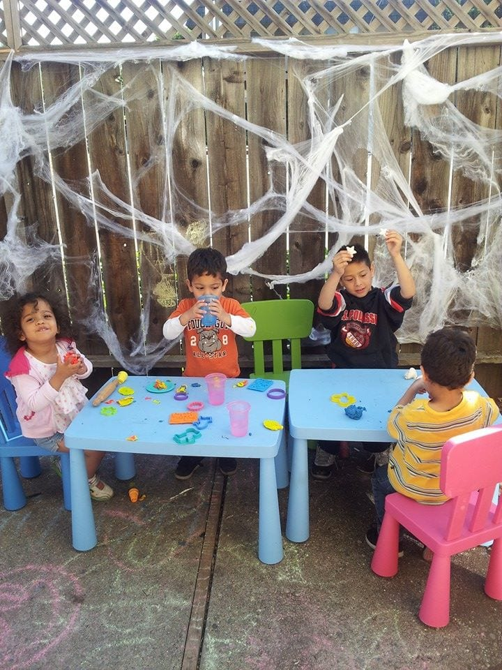 MedImmune Halloween