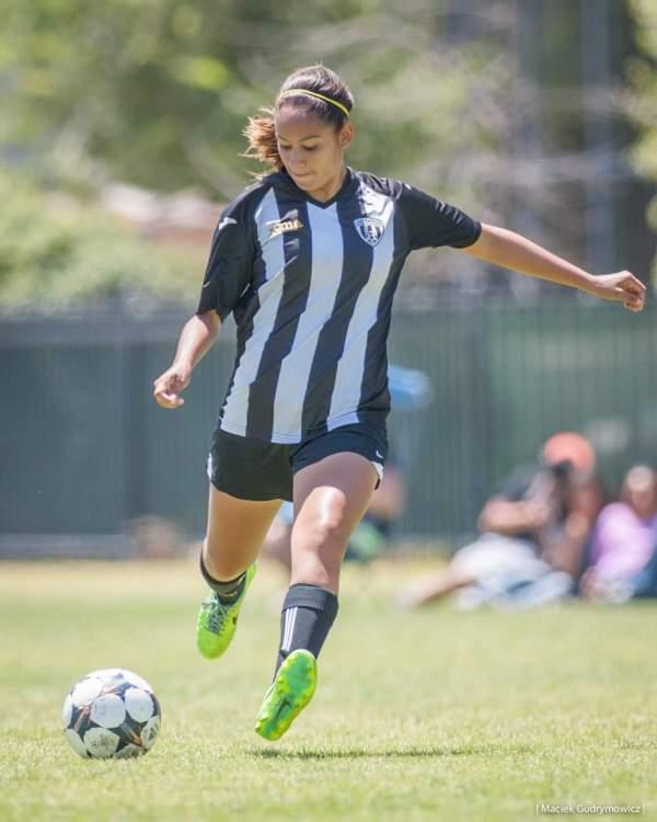 soccer-girl #ad