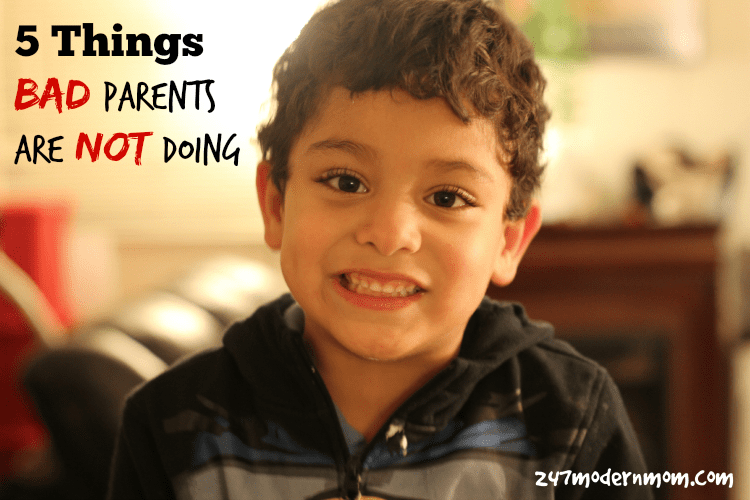 5-Things-Bad-Parents