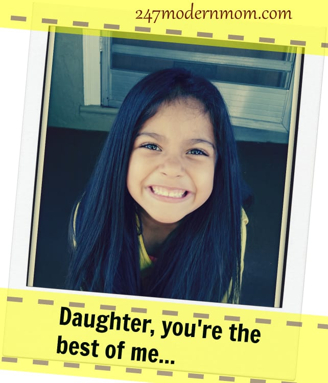 Daughter-Youre-The-Best-Of-Me