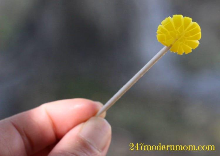 #Sharefunshine-summer-fun-flower-ad