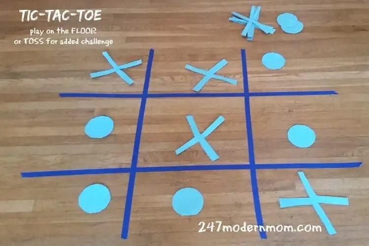 diy-games-tic-tac-toe