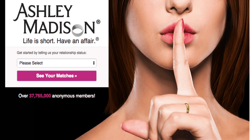15 Ashley Madison Leak Tweets: Hilarious – Shocking – Sad – Revealing