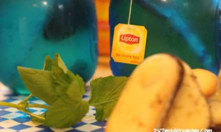 Hurry Over To Safeway: The Stock Up On Lipton Sale Starts Today
