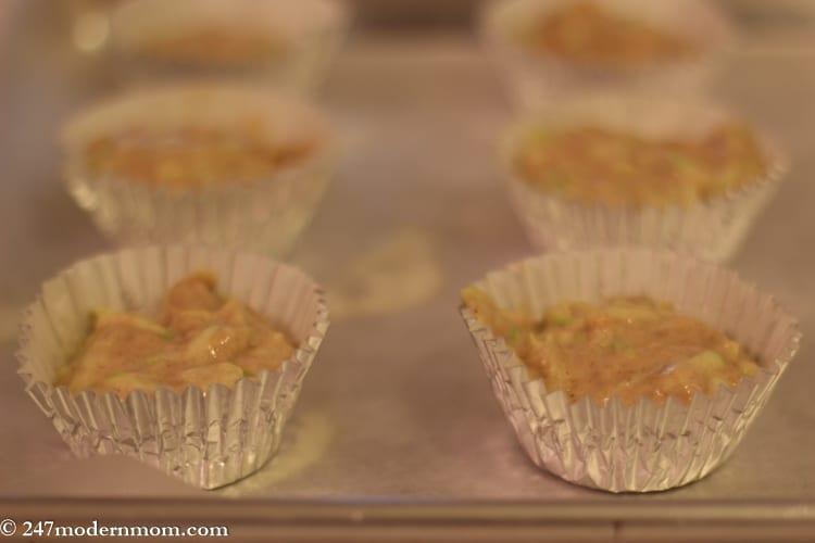 Zucchini Bread Recipe - No Sugar Added -10