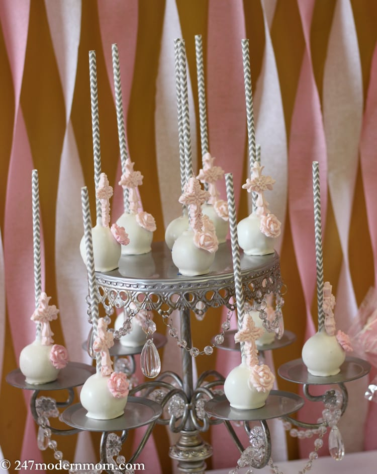 first communion party ideas 4 24 7 modern mom