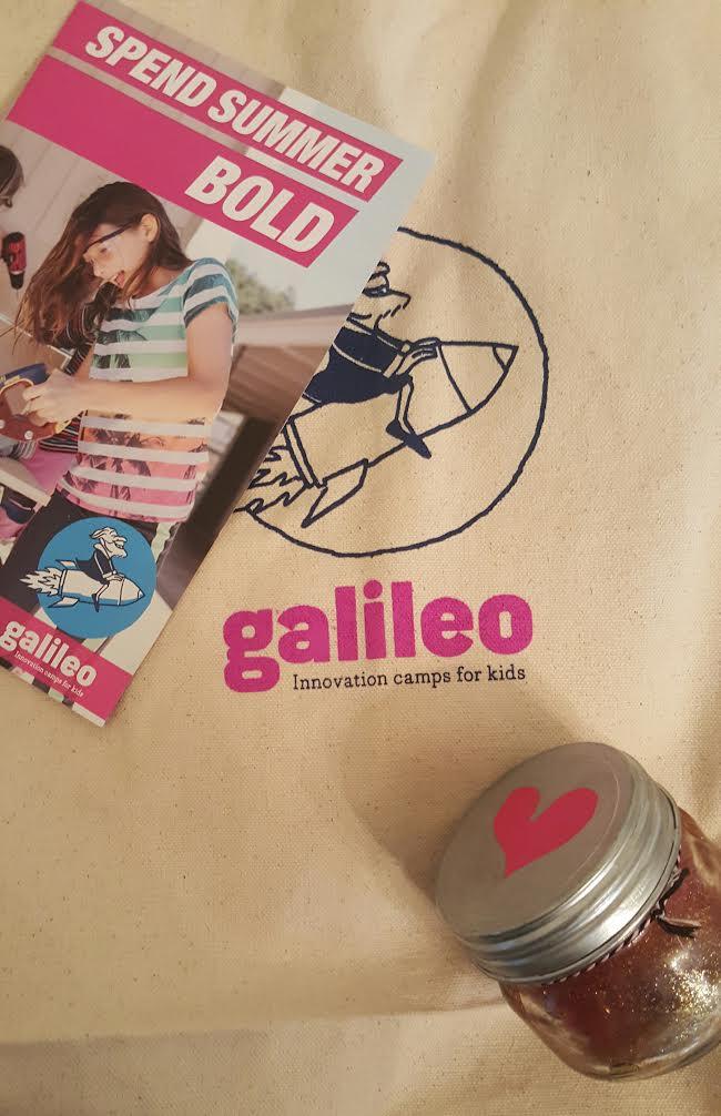 galileo-summer-camp