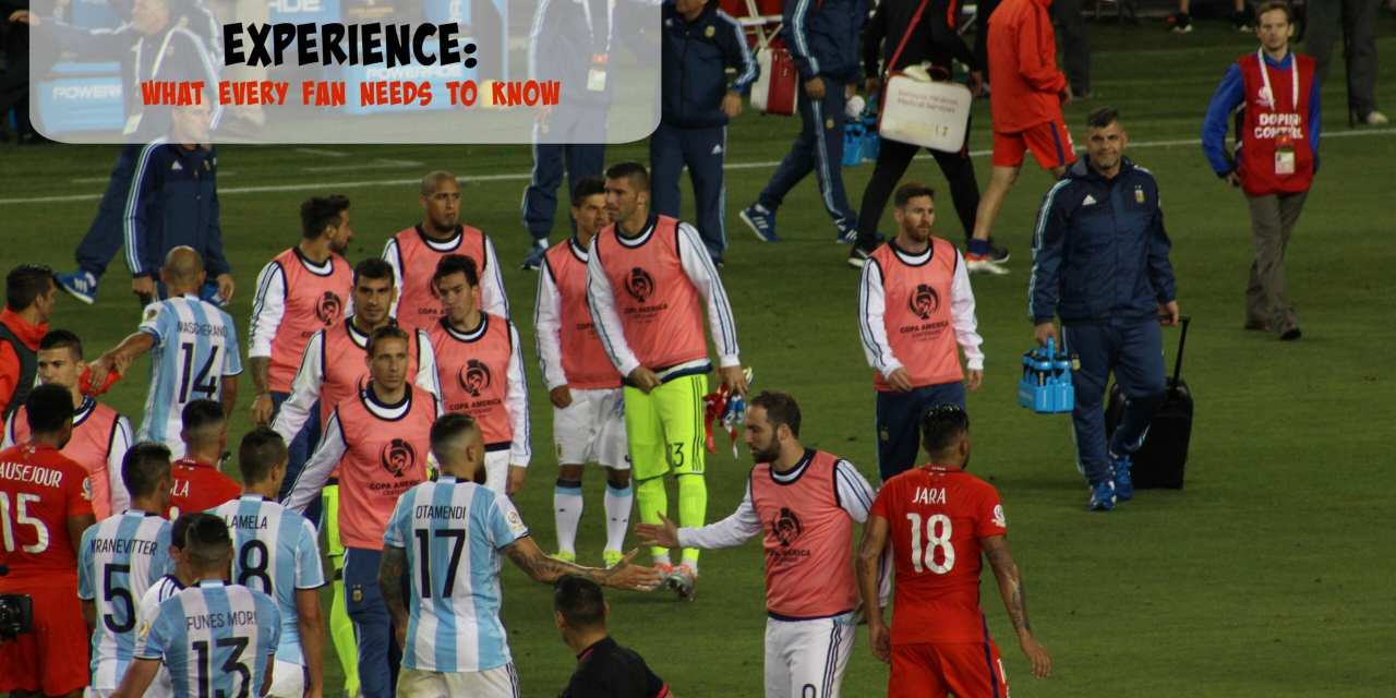 My Copa America Centenario Experience: What Every Fan Needs To Know