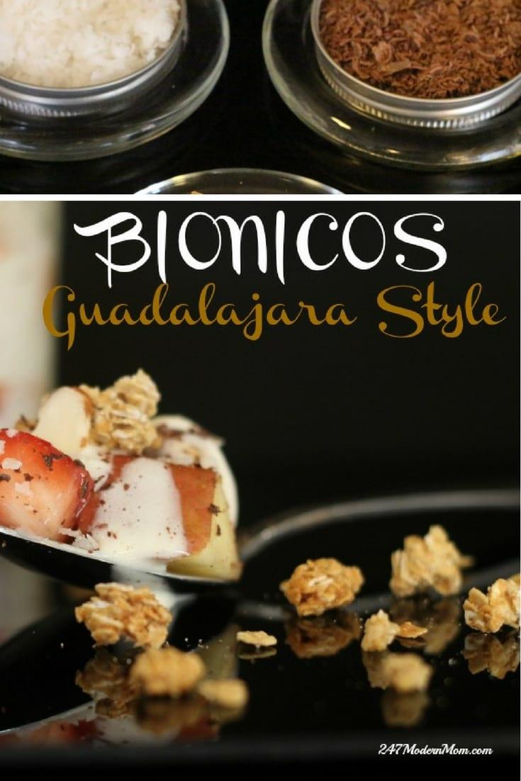 Bionicos Guadalajara Style