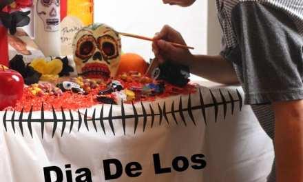 How To Make A Dia De Los Muertos Altar