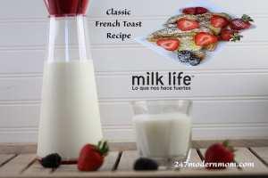 milk is bae