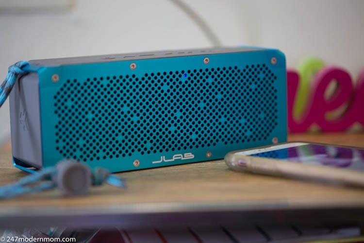 best portable speaker table top