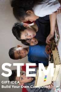 STEM Gift Idea for Kids