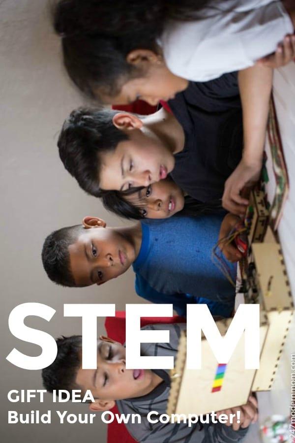 STEM Gift Idea for Kids