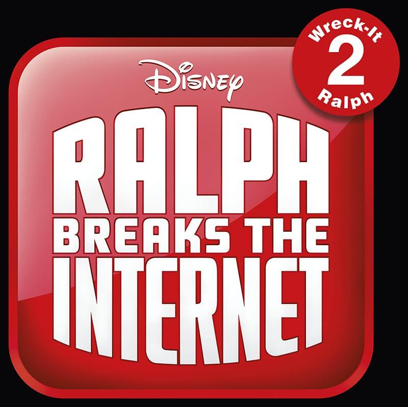 Ralph 2 Title Image
