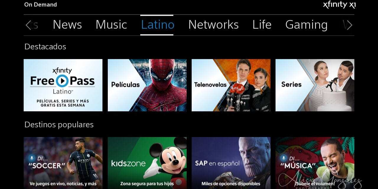 FreePass Latino is Giving You Free Access to Over 1000 Hours of Entertainment