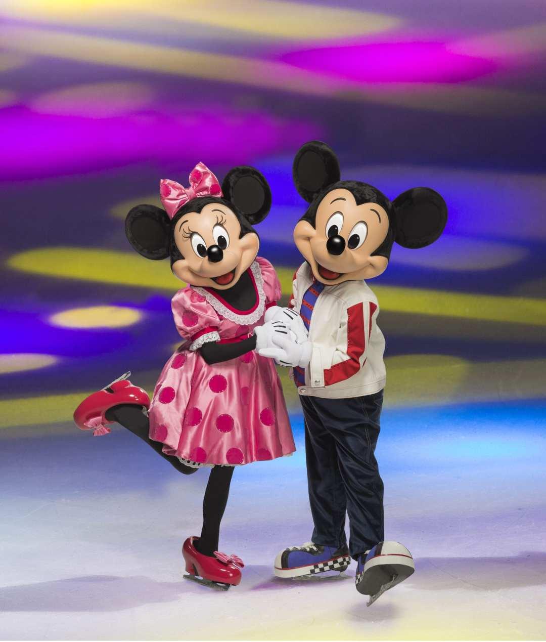 Disney On Ice Bay Area 2019