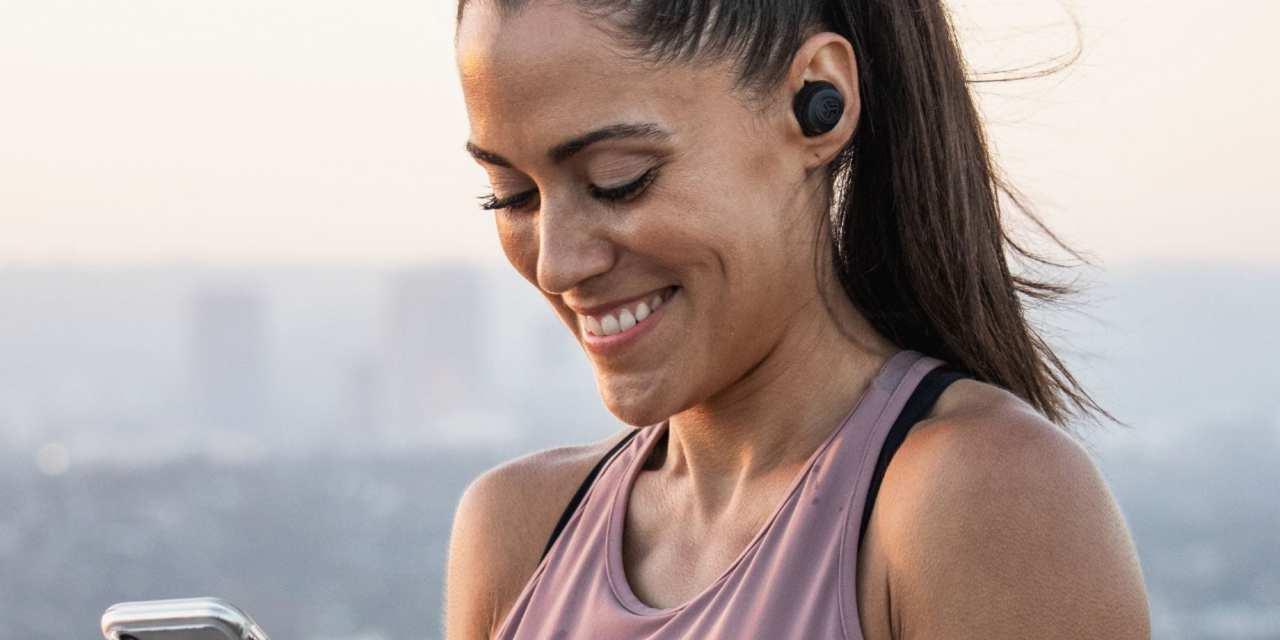 JLab Headphones: #1 True Wireless Headphones Under $100