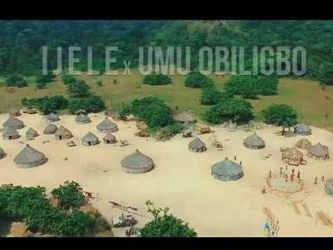 Flavour - Awele featuring Umu Obiligbo