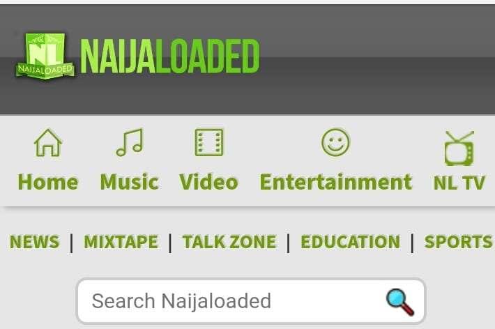 Download Latest Naijaloaded Wordpress Theme