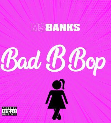 DOWNLOAD MP3: Ms Banks - Back It Up ft  Geko | 247NaijaBuzz