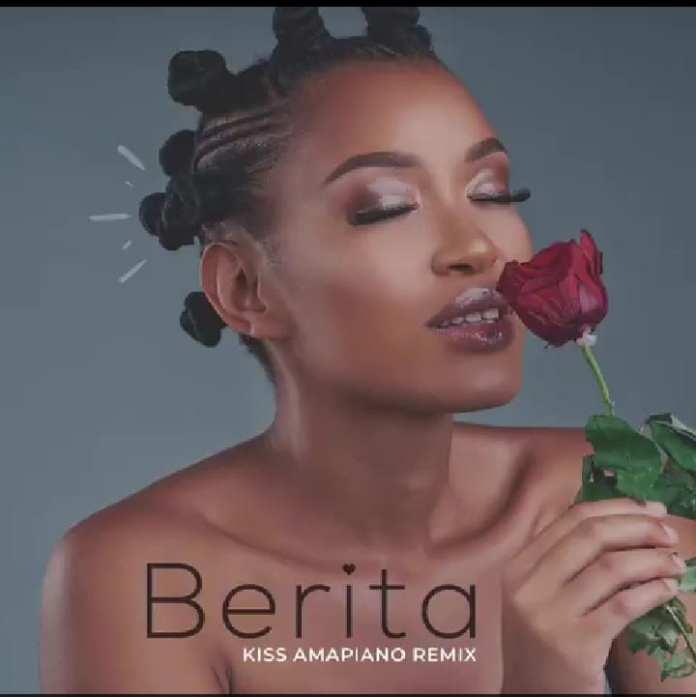 Berita-Kiss-Amapiano-Remix