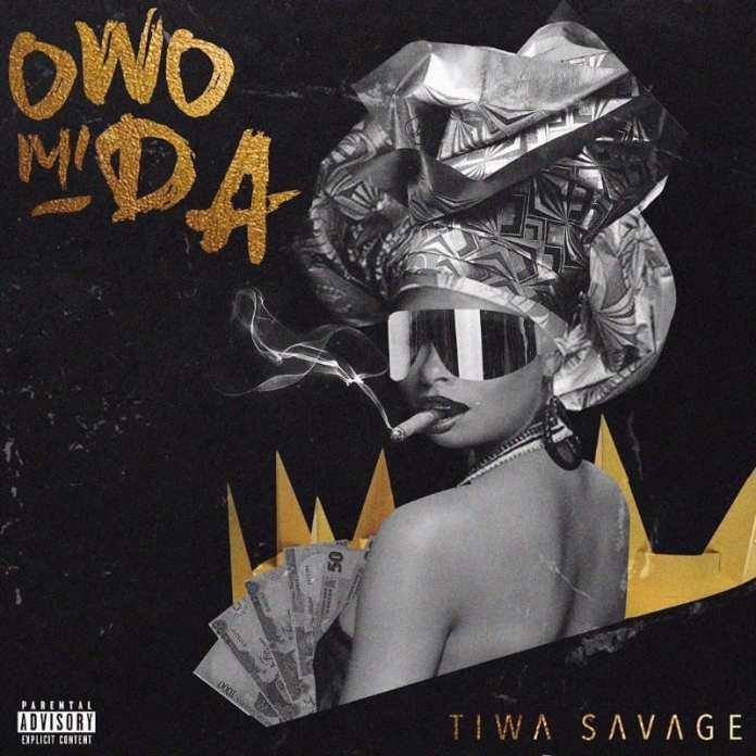 Tiwa-Savage-Owo-Mi-Da