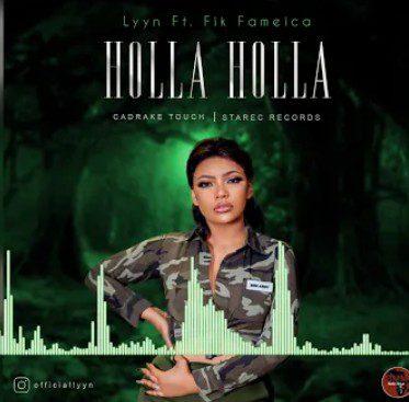 Lyyn-ft-Fik-Fameica-Holla-Holla